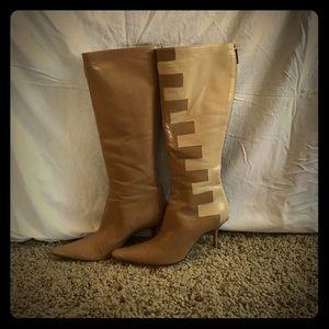 Jimmy Choo knee boots